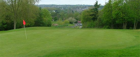 As Wild As 3rd Annual Golf Day – Friday 29th September – Rickmansworth Golf Club